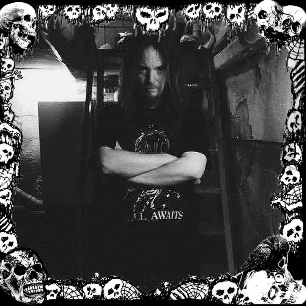 Morbid Grave - Photo