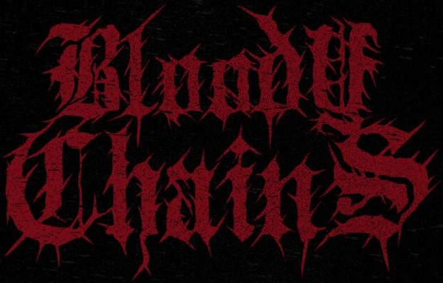 Bloody Chains - Logo