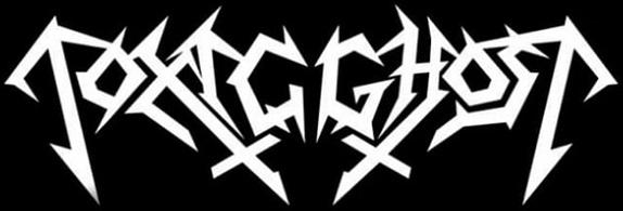 Toxic Ghost - Logo