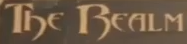 The Realm - Logo