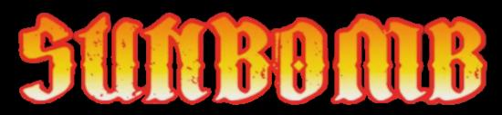 Sunbomb - Logo