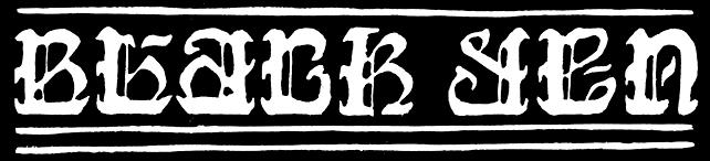 Black Yen - Logo