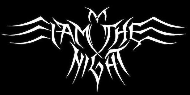 I Am the Night - Logo