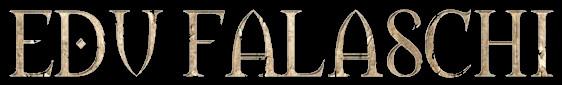 Edu Falaschi - Logo