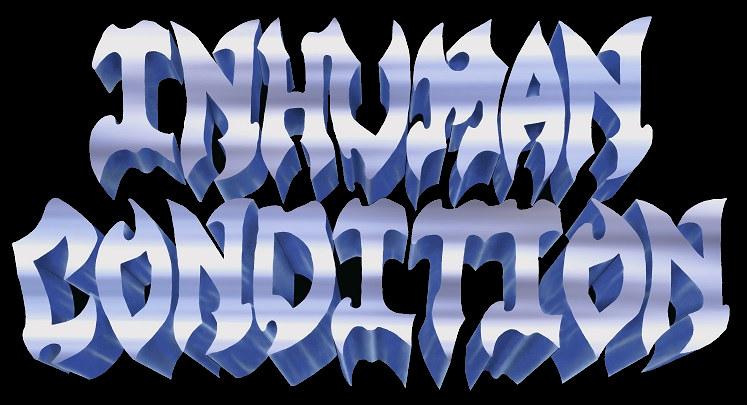 Inhuman Condition - Logo