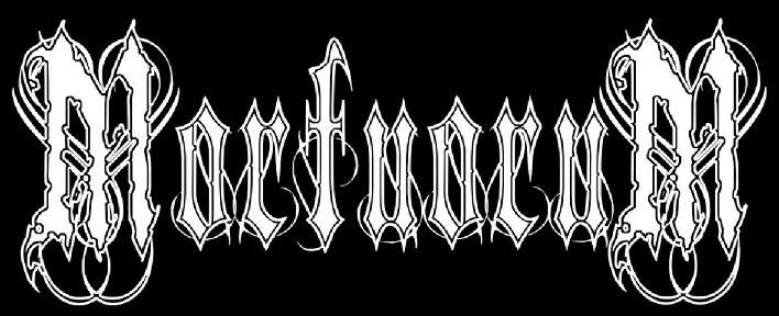 Mortuorum - Logo