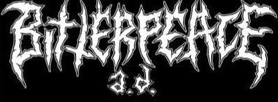 Bitter Peace A.D. - Logo