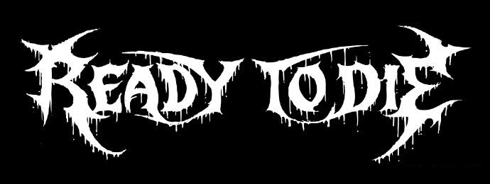 Ready to Die - Logo
