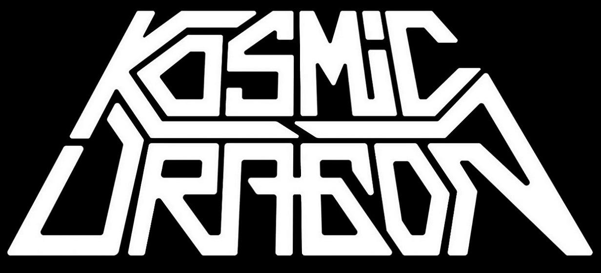 Kosmic Dragon - Logo