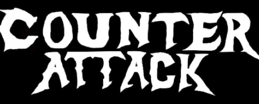 Counterattack - Logo