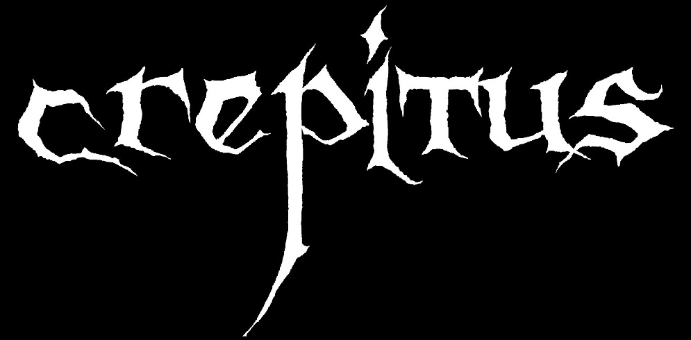 Crepitus - Logo