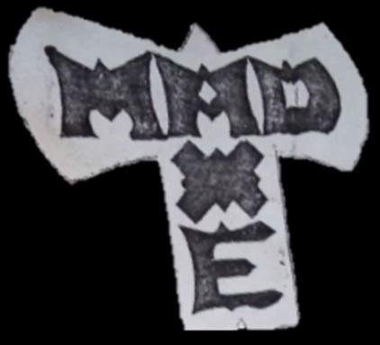 Mad Axe - Logo
