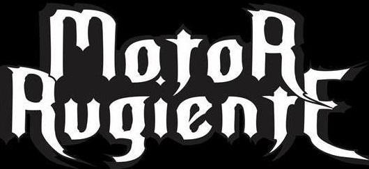 Motor Rugiente - Logo