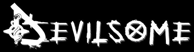 Devilsome - Logo