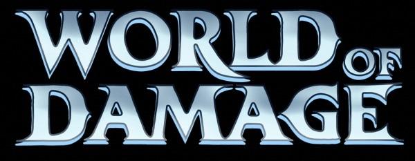 World of Damage - Logo