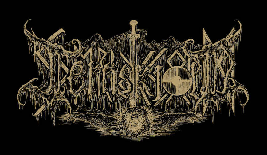 Jernskjold - Logo