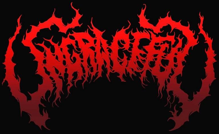 Ungraceful - Logo