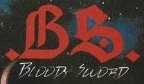 Bloody Sword - Logo