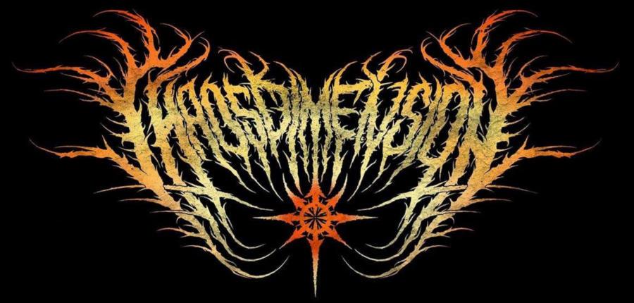 Chaos Dimension - Logo