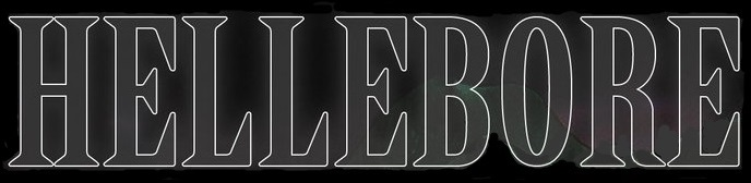 Hellebore - Logo