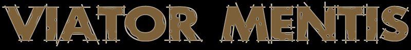 Viator Mentis - Logo