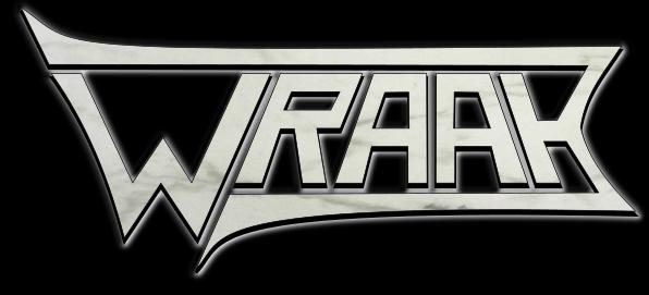Wraak - Logo