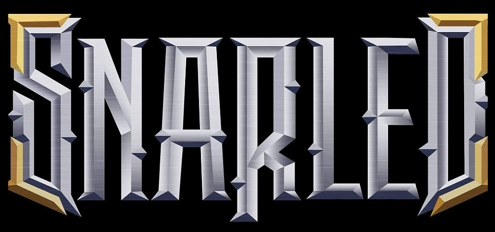 Snarled - Logo
