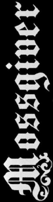 Mossgiver - Logo