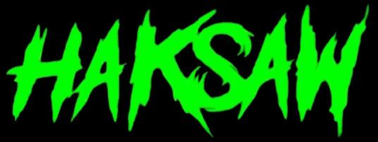 Haksaw - Logo
