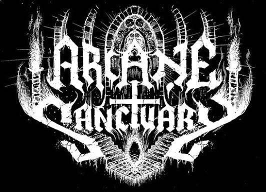 Arcane Sanctuary - Logo