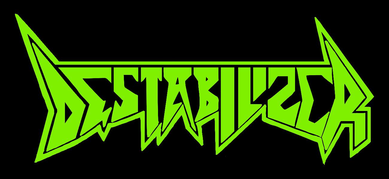 Destabilizer - Logo
