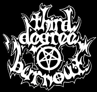 Third Degree Burnout - Logo