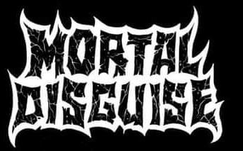 Mortal Disguise - Logo