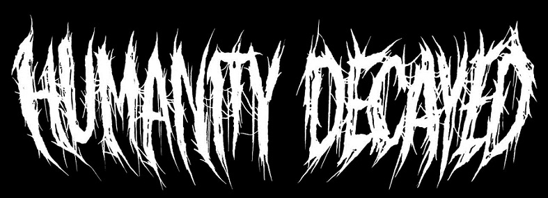 Humanity Decayed - Logo