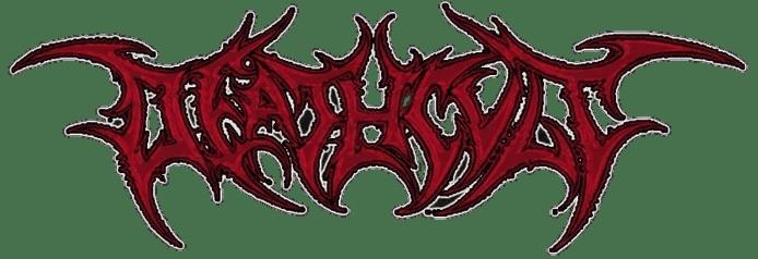 Deathcvlt - Logo