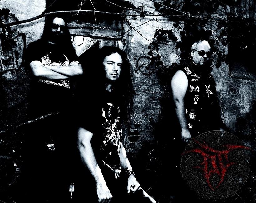 Deathcvlt - Photo