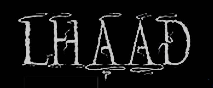 Lhaäd - Logo