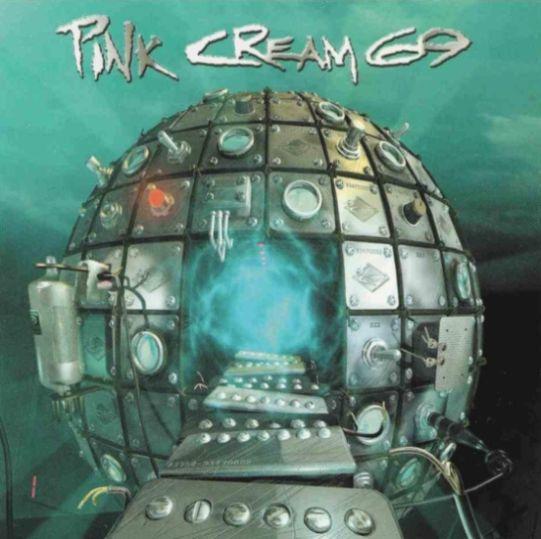 Pink Cream 69 - Thunderdome