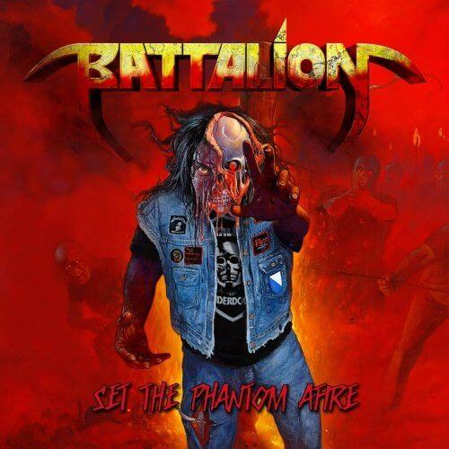 Battalion - Set the Phantom Afire