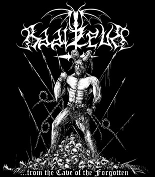 Baal Ze Ub - ...from the Cave of the Forgotten
