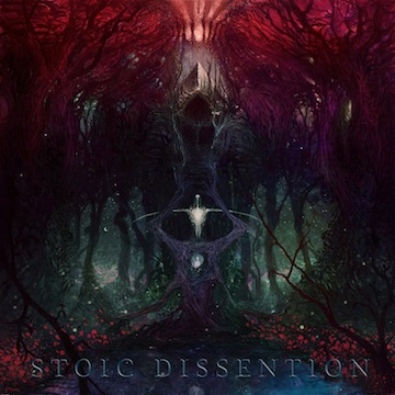 Stoic Dissention - Relinquished (A Crumbling Monument Witnessed by None)