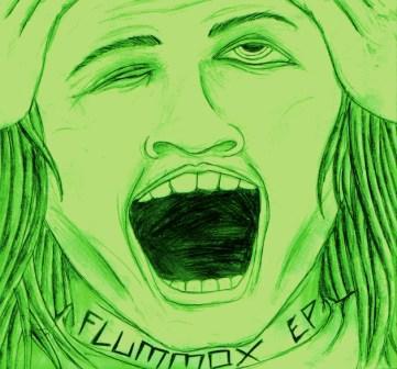 Flummox - The MindrapE.P.