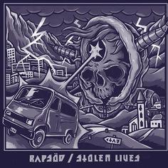 Stolen Lives / Rapsöd - Rapsöd / Stolen Lives