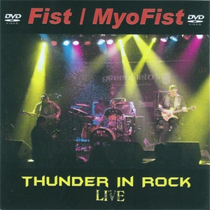 Fist - Thunder in Rock Live