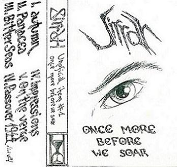 Sirrah - Once More Before We Soar