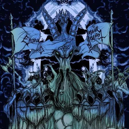 Enshadowed / Burial Hordes - The Call / Necromantic