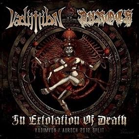 VadimVon / Auroch - In Extolation of Death