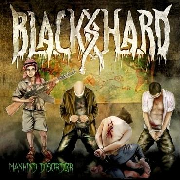 Blackshard - Mankind Disorder