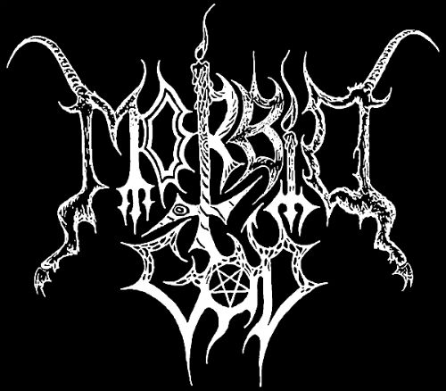 Morbid God - Logo