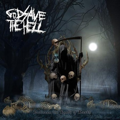 God Save the Hell - Between the Hands of Death